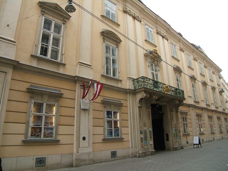 Palais Esterházy